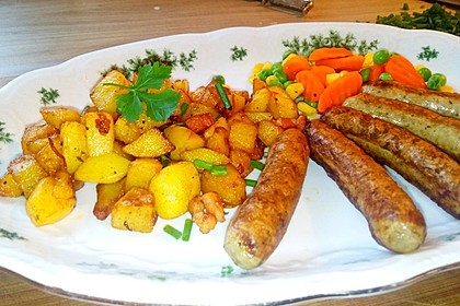 Berliner Bratkartoffeln 8