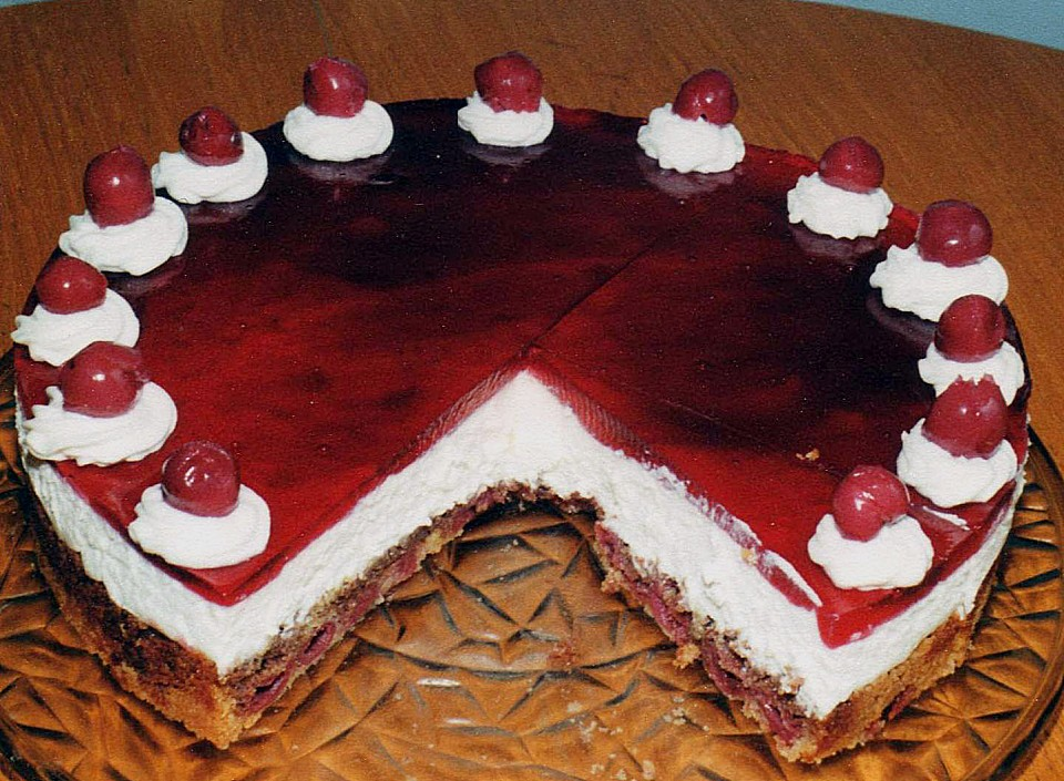 Kuchen rezepte mit quark und sahne