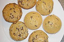 Cappuccino - Schoko - Muffins