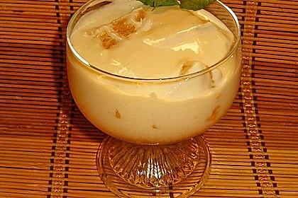 Ananas - Quark - Dessert mit Rum 17