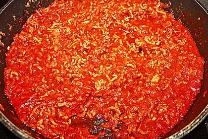 Spaghetti Bolognese 9