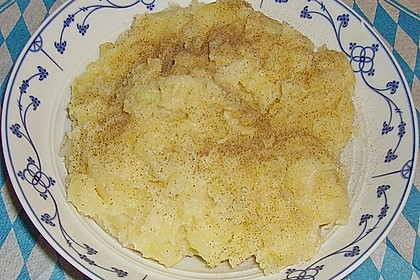Bayerischer Kartoffelsalat 15