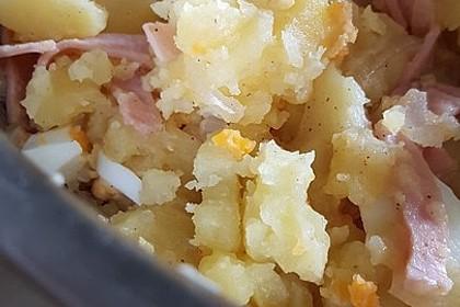 Bayerischer Kartoffelsalat 0