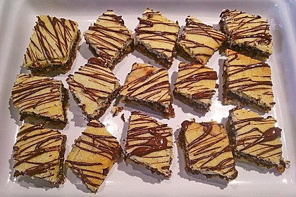 Tartines au Chocolat 6