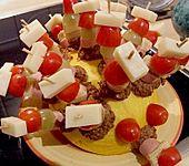 Party - Igel (Bild)