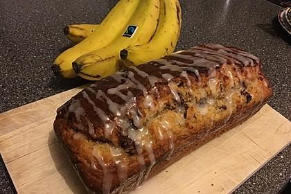 Bananenbrot 20