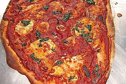 Pizza Margherita 39