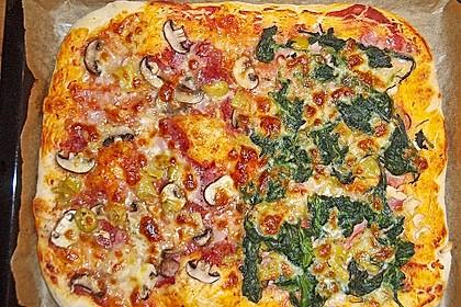 Pizza Margherita 26
