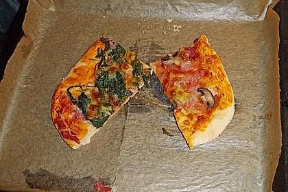 Pizza Margherita 42