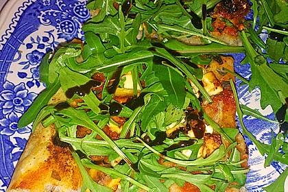 Pizza Margherita 38