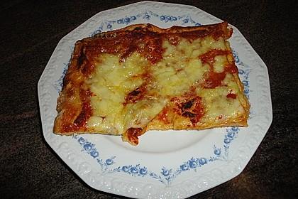 Pizza Margherita 24