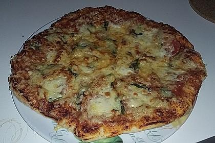 Pizza Margherita 32