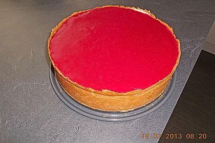 Fruchtiger Beeren - Vanille - Kuchen 5