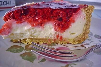 Fruchtiger Beeren - Vanille - Kuchen 3