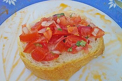 Mexikanischer Tomaten Dip 1