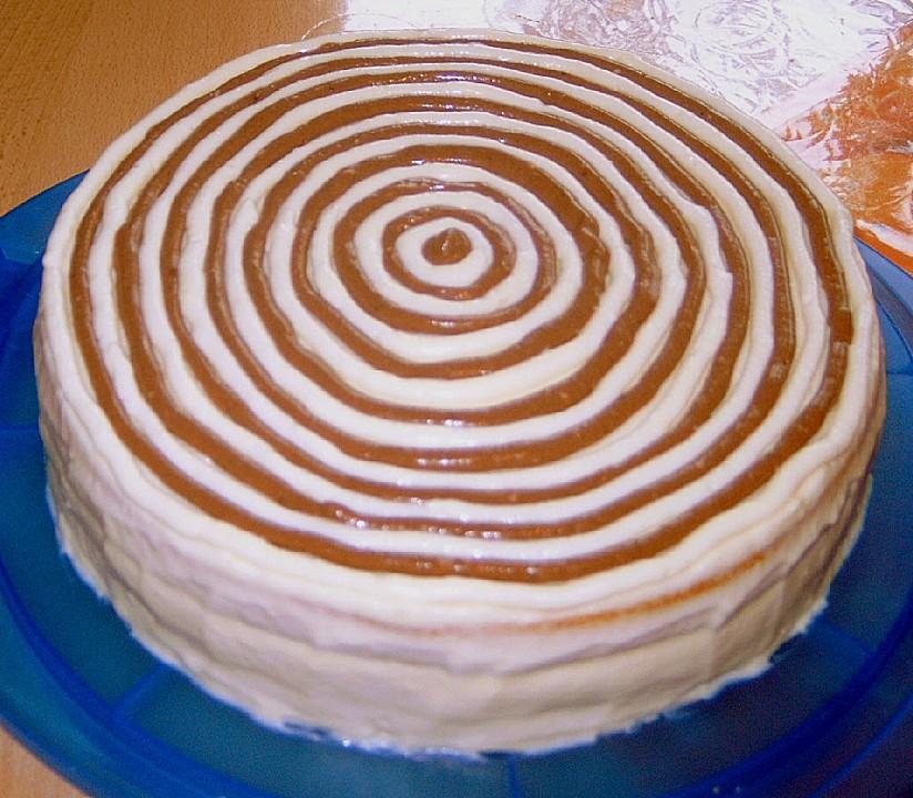 Schnelle Blechkuchen Rezepte Mit Bild: Schnelle Torte (Rezept Mit Bild) Von Mewalter