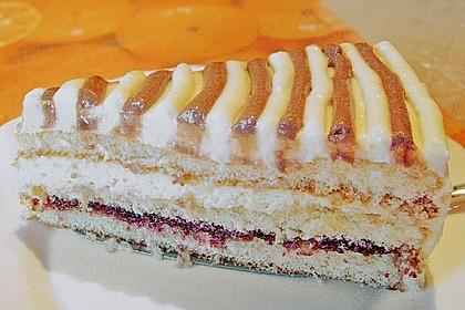 Schnelle Torte 0