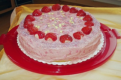 Schnelle Torte 1