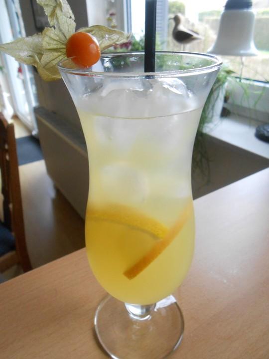 gin orange rezept mit bild von tura1911. Black Bedroom Furniture Sets. Home Design Ideas