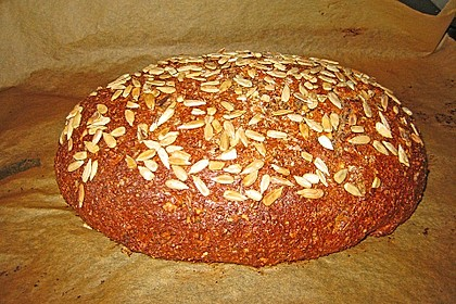 Low Carb Walnussbrot 4