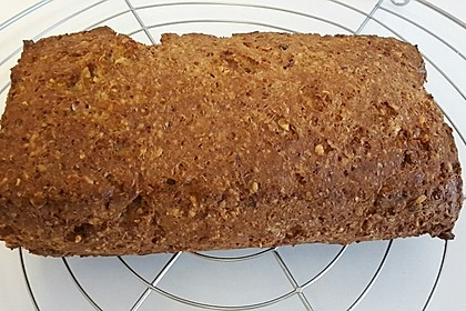 Low Carb Walnussbrot 13