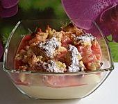 Erdbeer - Crumble