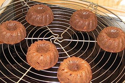 Schoko - Bananen - Muffins 38