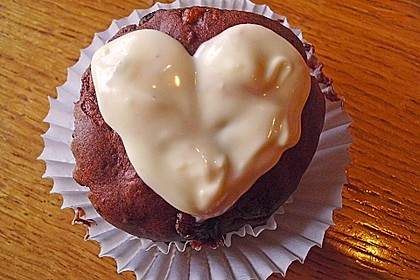 Schoko - Bananen - Muffins 18