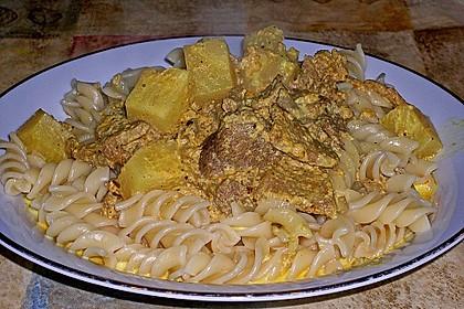 Currygericht 2
