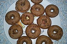 Schoko - schokoladige Brownies