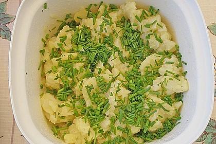 Fränkischer Kartoffelsalat 58