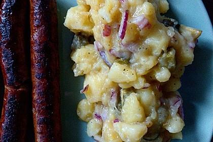 Fränkischer Kartoffelsalat 71