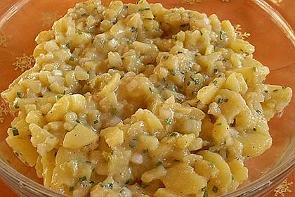 Fränkischer Kartoffelsalat 15