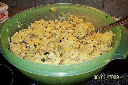 Fränkischer Kartoffelsalat 65