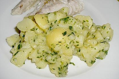Fränkischer Kartoffelsalat 49