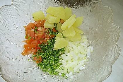 Fränkischer Kartoffelsalat 74