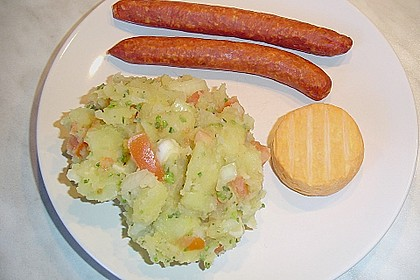 Fränkischer Kartoffelsalat 62