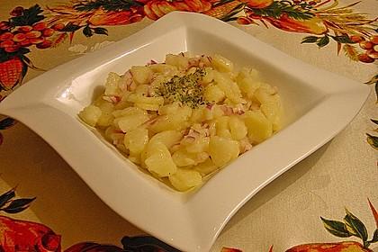 Fränkischer Kartoffelsalat 23