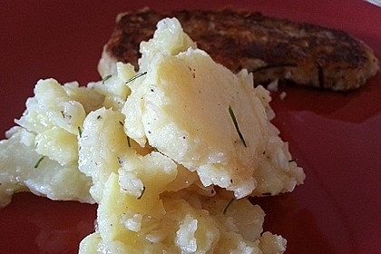 Fränkischer Kartoffelsalat 48