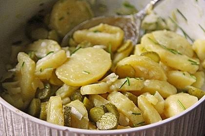 Fränkischer Kartoffelsalat 36