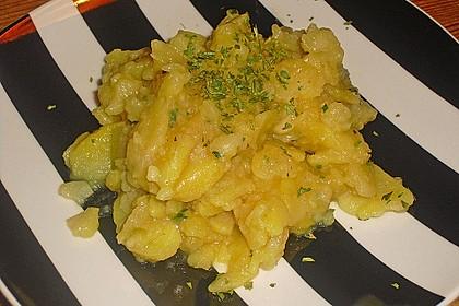 Fränkischer Kartoffelsalat 35