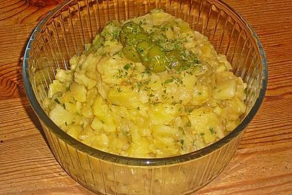 Fränkischer Kartoffelsalat 30