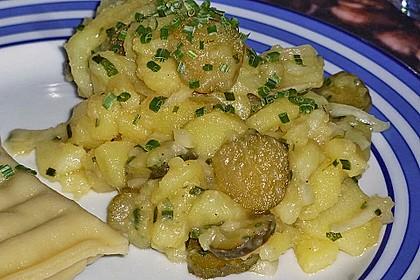 Fränkischer Kartoffelsalat 63