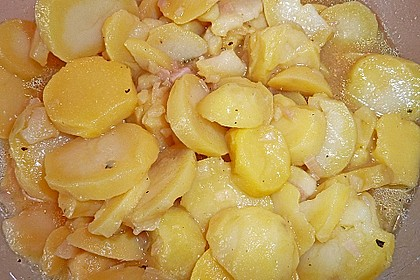 Fränkischer Kartoffelsalat 50