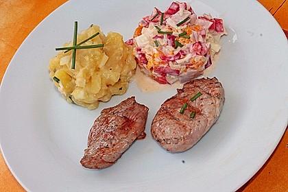 Fränkischer Kartoffelsalat 21