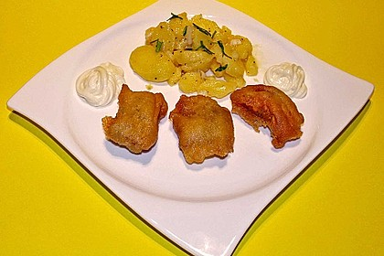 Fränkischer Kartoffelsalat 29