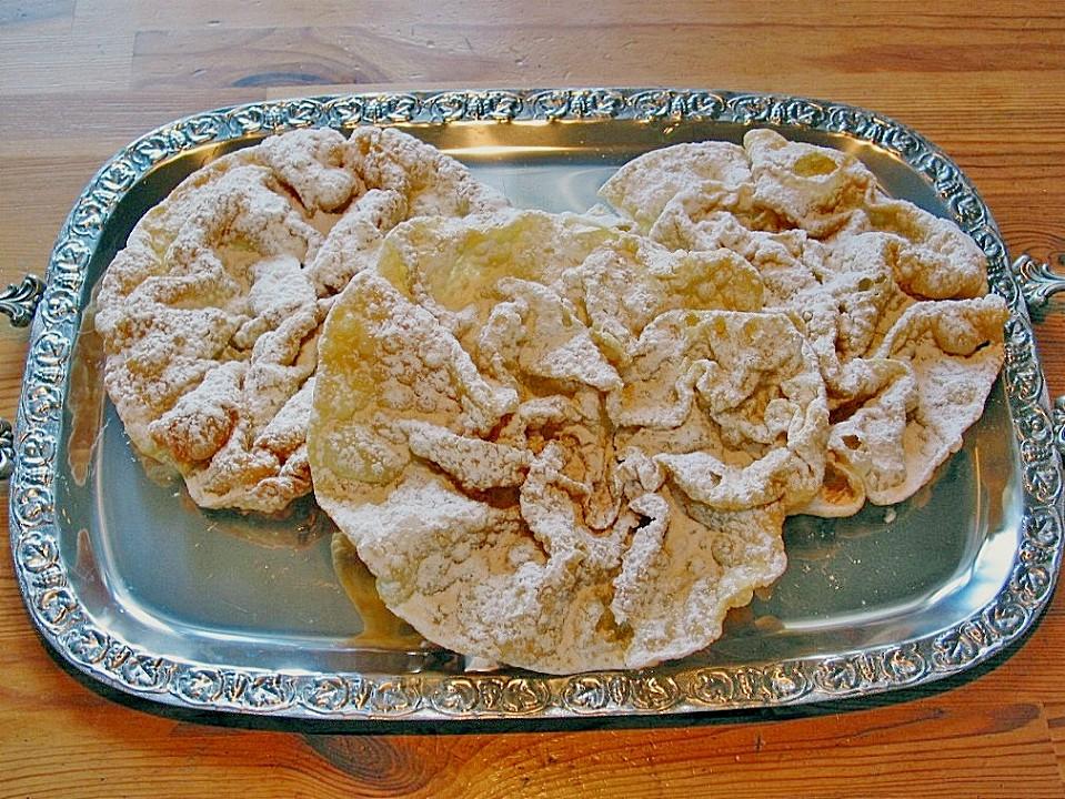 fränkische schneeballen (rezept mit bild) von sivi | chefkoch.de - Fränkische Küche Rezepte