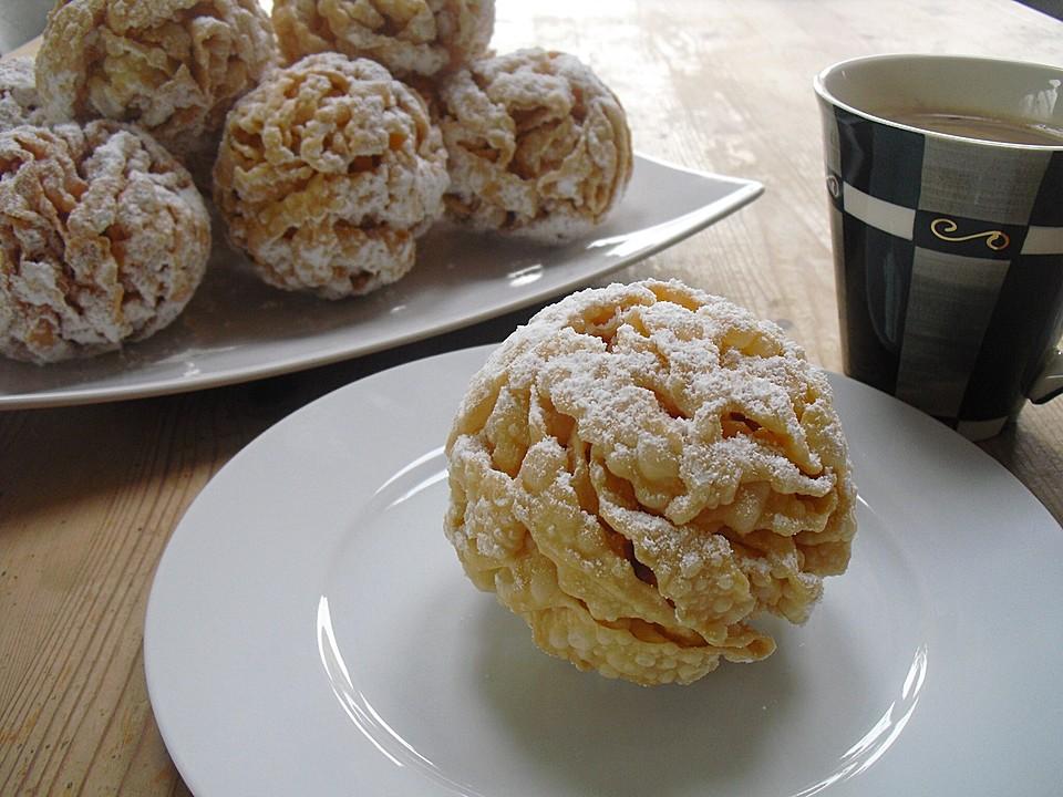 Fränkischer schneeball Rezepte | Chefkoch.de