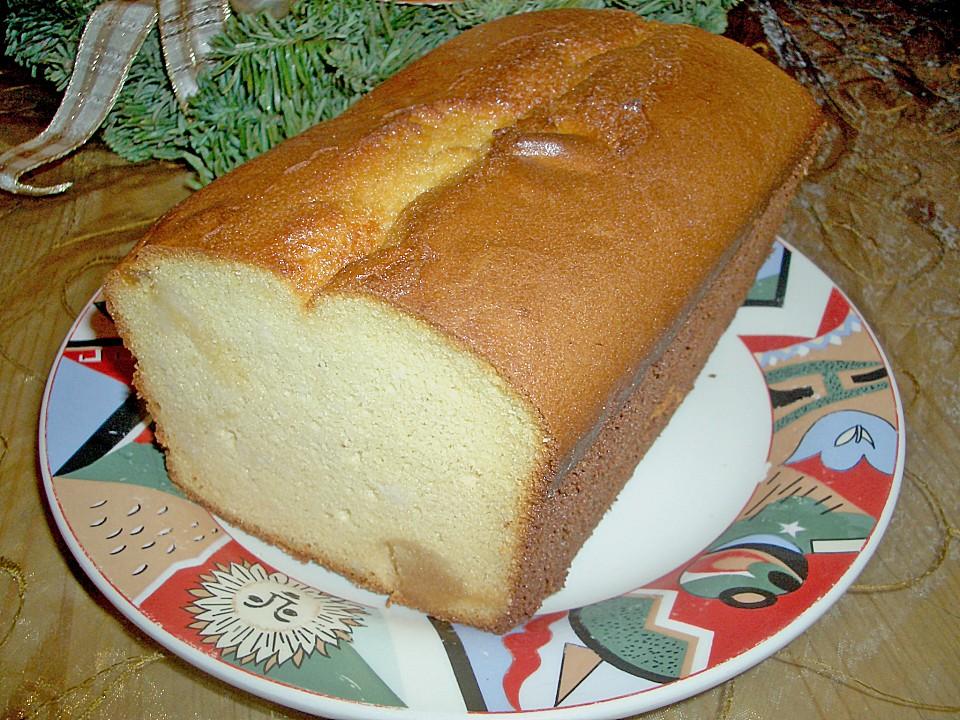Kuchen backen mit nur 2 zutaten