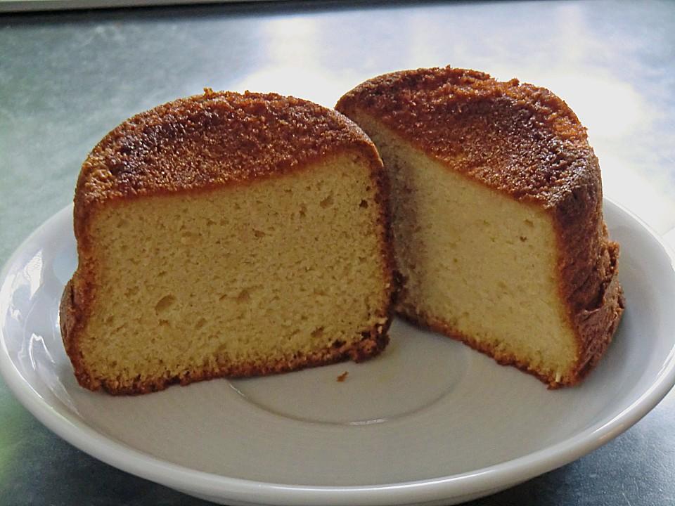 Marzipan kuchen 3 zutaten